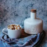 Makadamové mléko