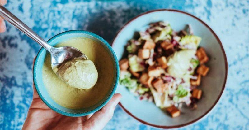 Salátová zálivka